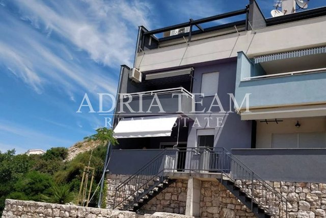 Holiday Apartment, 74 m2, For Sale, Šibenik - Meterize