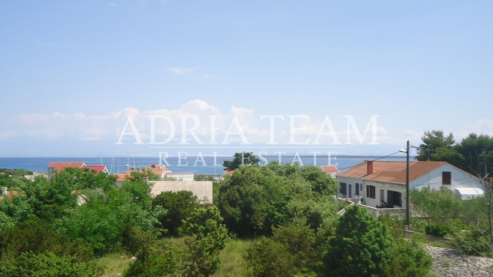 Land, 2402 m2, For Sale, Zadar-okolica - Silba