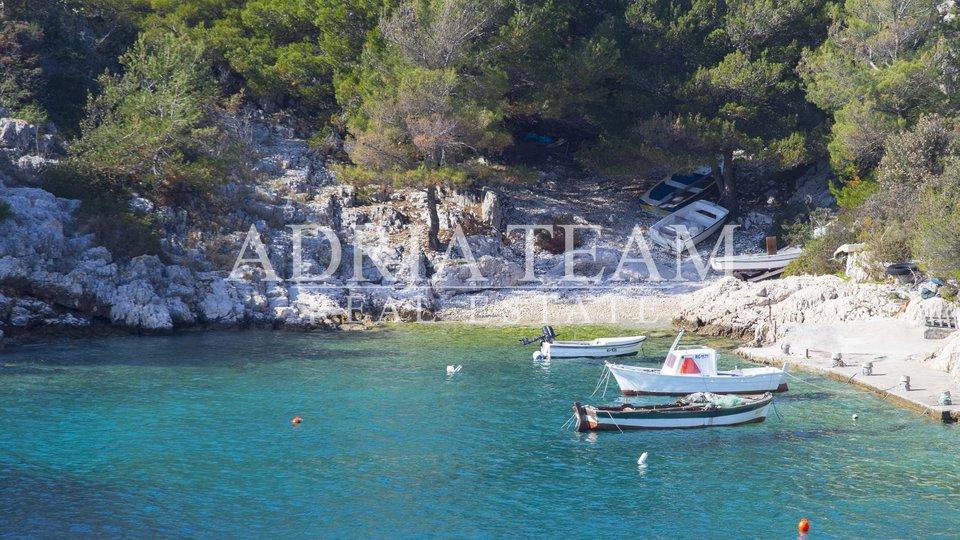 LUXURY VILLA WITH SEA VIEW, ROGOZNICA