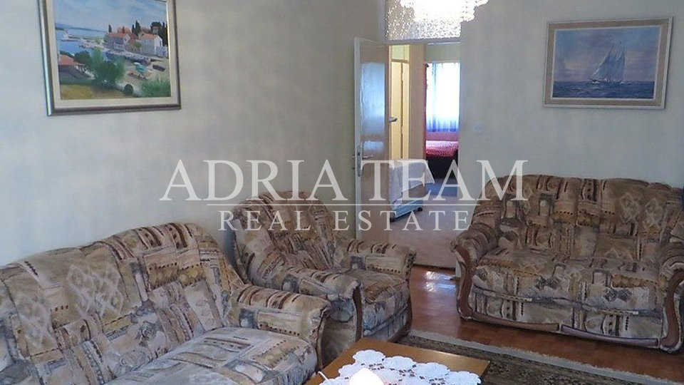 Apartment, 75 m2, For Sale, Zadar