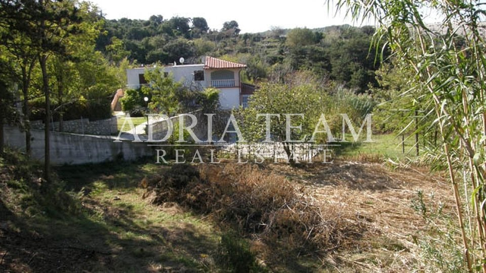 Land, 720 m2, For Sale, Rab - Lopar