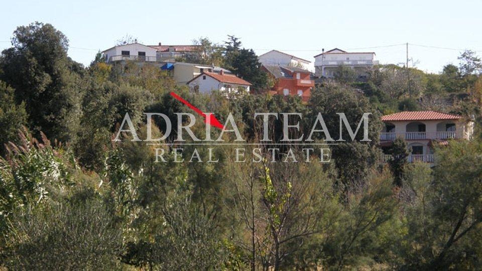 Grundstück, 720 m2, Verkauf, Rab - Lopar