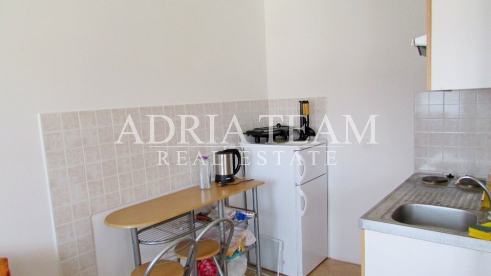 Holiday Apartment, 37 m2, For Sale, Okrug - Okrug Gornji