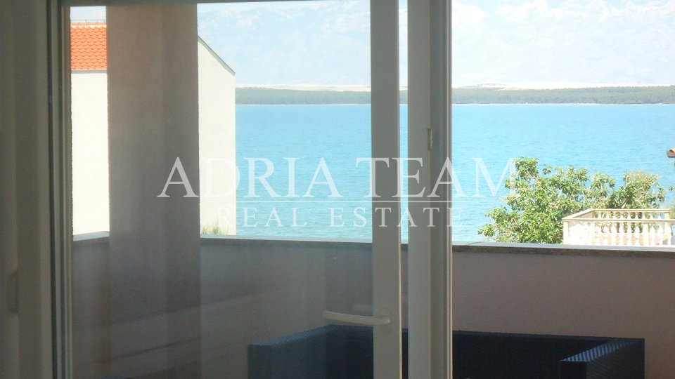 Holiday Apartment, 87 m2, For Sale, Nin