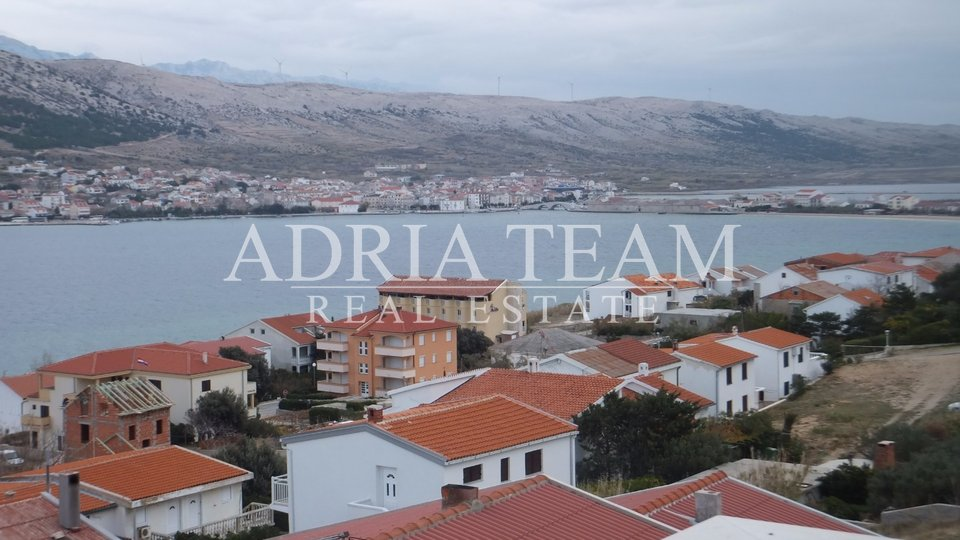 Holiday Apartment, 92 m2, For Sale, Pag