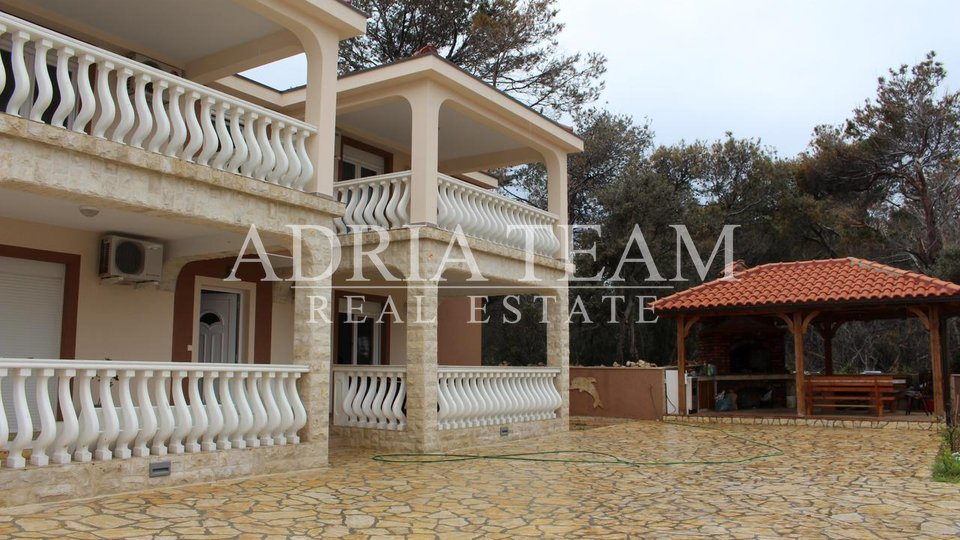 House, 255 m2, For Sale, Vir