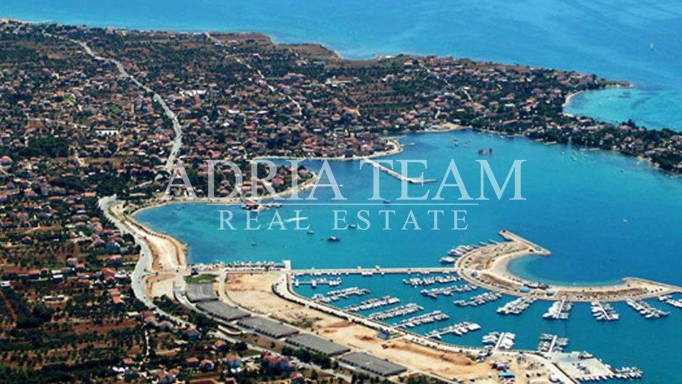 Land, 4437 m2, For Sale, Sukošan