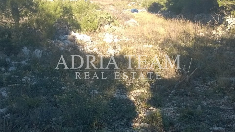 Land, 6144 m2, For Sale, Novigrad