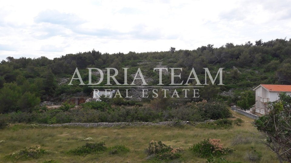 Land, 933 m2, For Sale, Novigrad