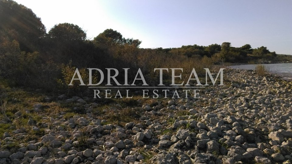 Land, 1900 m2, For Sale, Pakoštane - Drage