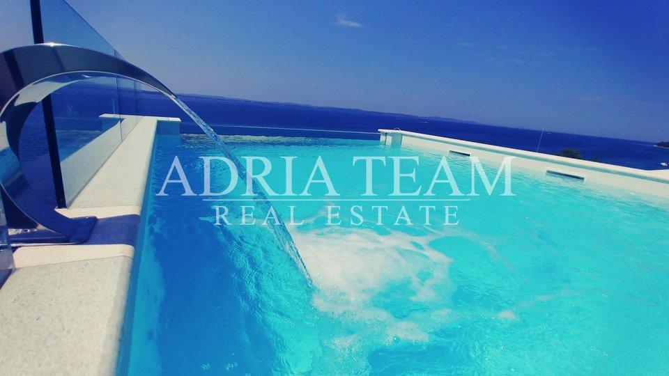 Holiday Apartment, 159 m2, For Sale, Zadar-okolica - Kožino