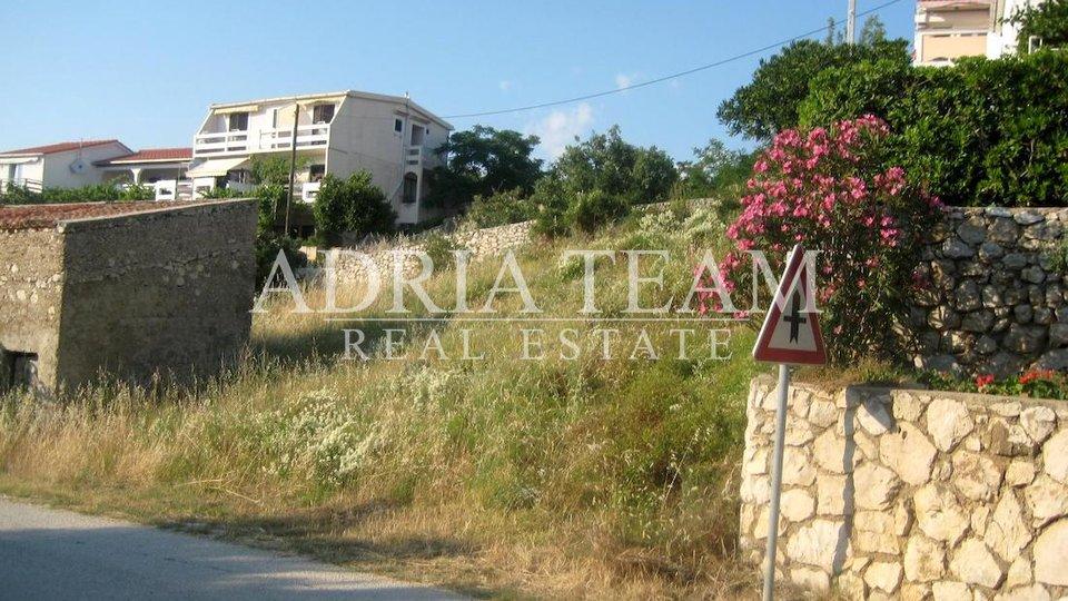 Land, 732 m2, For Sale, Pag - Šimuni