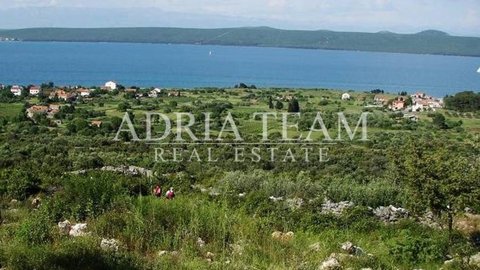 Land, 6388 m2, For Sale, Preko - Ugljan