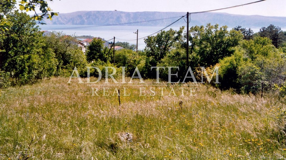Land, 365 m2, For Sale, Novi Vinodolski - Klenovica