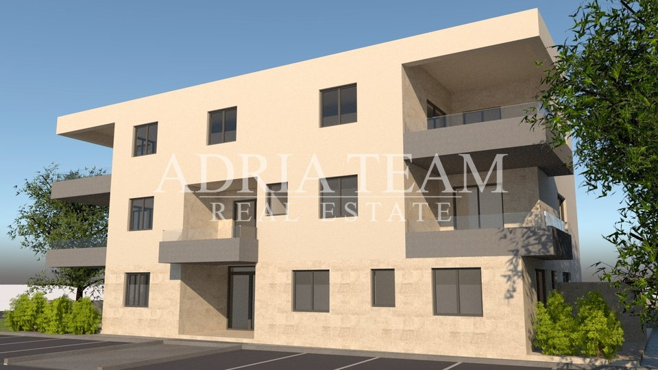 Holiday Apartment, 102 m2, For Sale, Zadar - Diklovac