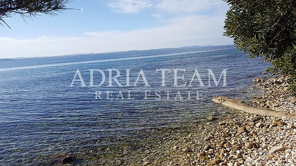 Land, 630 m2, For Sale, Zadar-okolica - Kožino