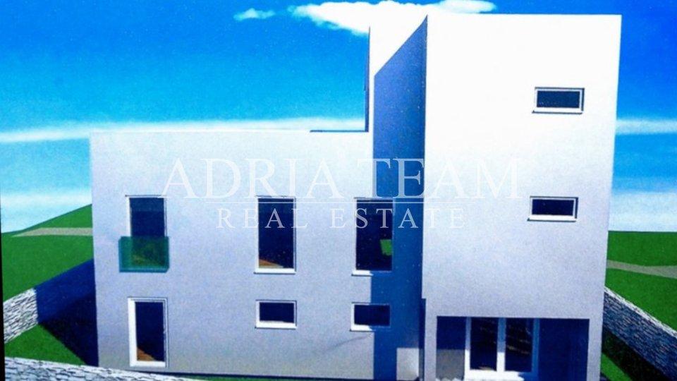 Land, 530 m2, For Sale, Privlaka