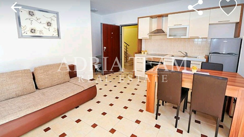 House, 444 m2, For Sale, Novalja