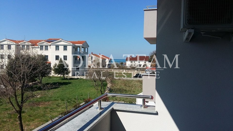Holiday Apartment, 92 m2, For Sale, Nin - Zaton