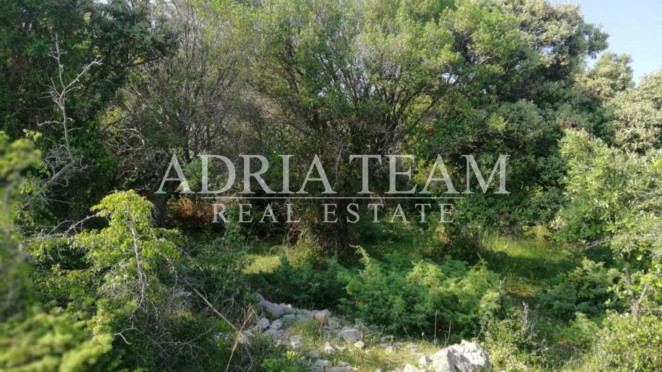 Land, 13000 m2, For Sale, Pag - Mandre
