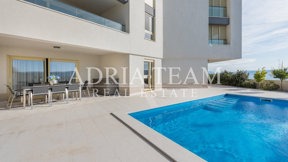 Holiday Apartment, 162 m2, For Sale, Dugi Rat