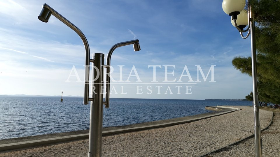 PENTHOUSE APARTMENT IN EXCELLENT LOCATION, 100 M FROM THE SEA, ZADAR - DIKLO