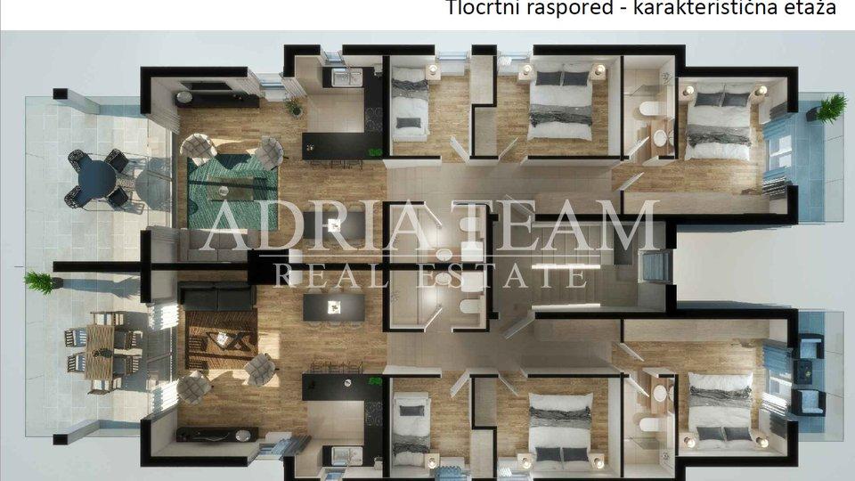 Ferienwohnung, 94 m2, Verkauf, Sveti Filip i Jakov - Turanj