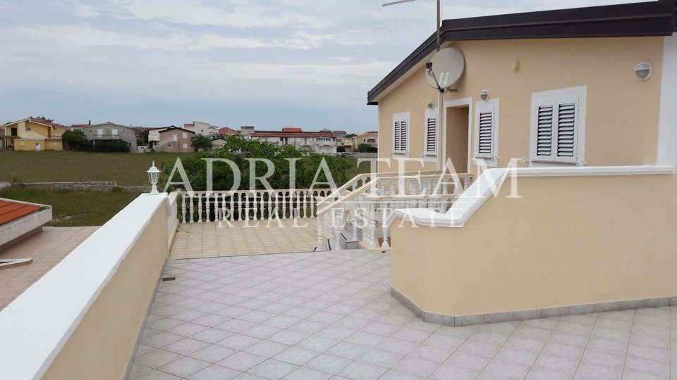 House, 399 m2, For Sale, Vir