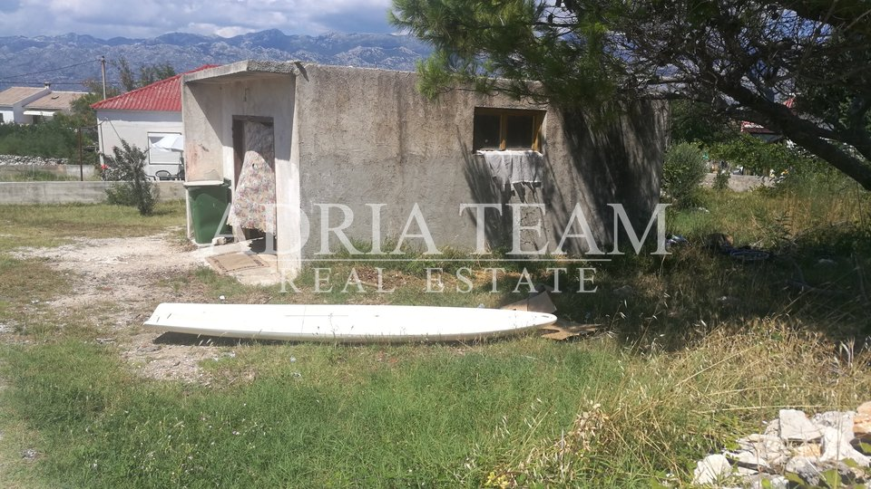 Land, 409 m2, For Sale, Ražanac