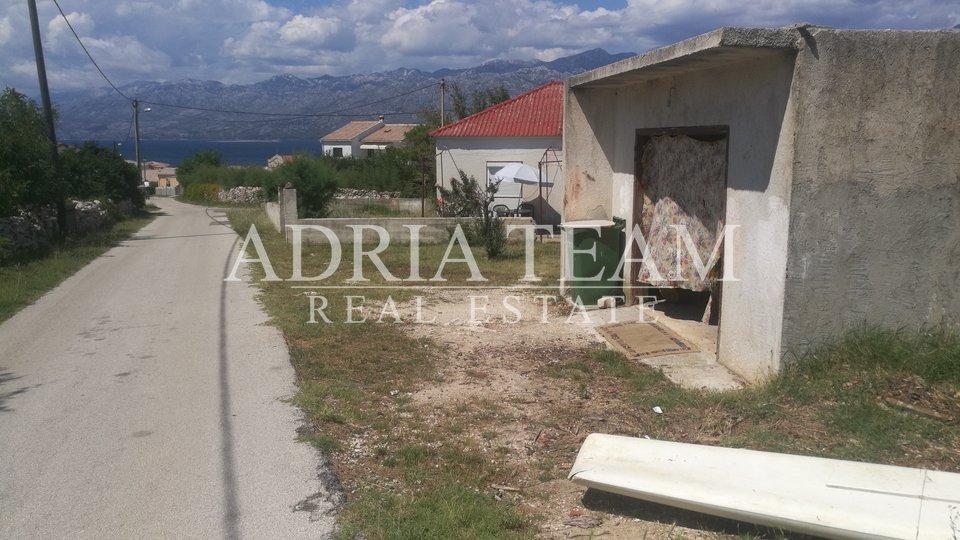 Land, 409 m2, For Sale, Ražanac