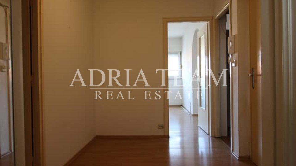 Apartment, 71 m2, For Sale, Zadar - Poluotok (centar)