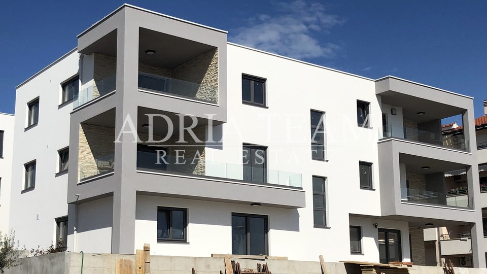 LUXURY APARTMENT WITH SEA VIEW, ZADAR - DIKLO