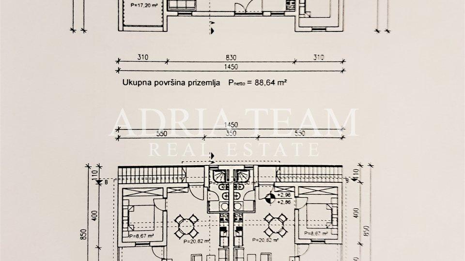 Haus, 220 m2, Verkauf, Vir