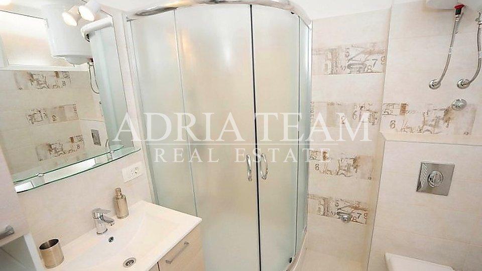 Apartment, 46 m2, For Sale, Zadar - Poluotok (centar)
