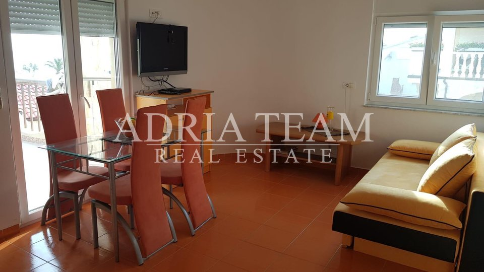 APARTMENT HOUSE, 10 M FROM THE SEA, TOP - LOCATION, VIR