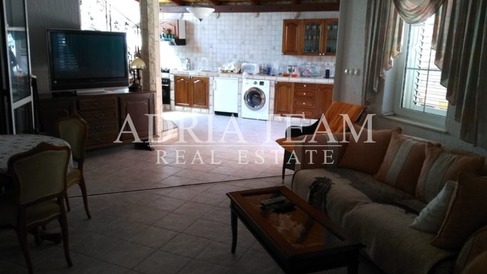 Holiday Apartment, 122 m2, For Sale, Gajac