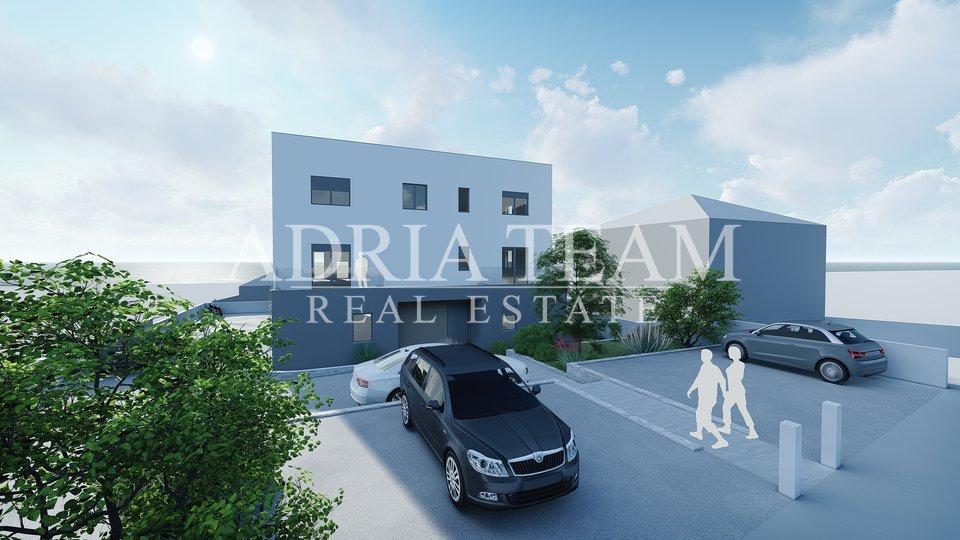 Ferienwohnung, 87 m2, Verkauf, Zadar - Diklo