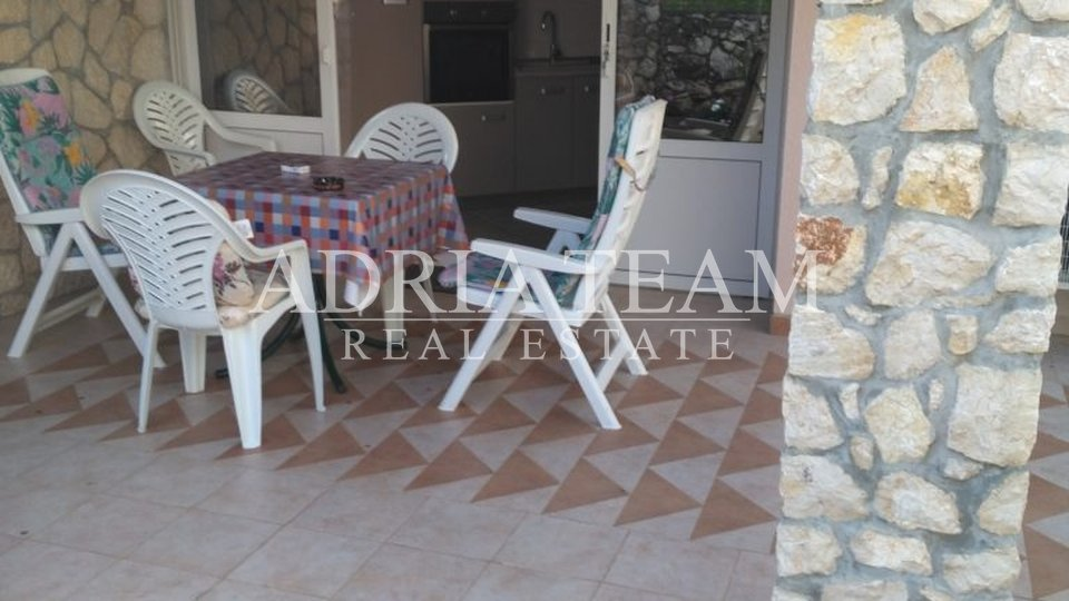 Holiday Apartment, 67 m2, For Sale, Gajac
