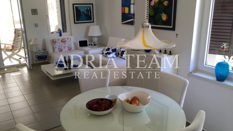 Holiday Apartment, 74 m2, For Sale, Gajac