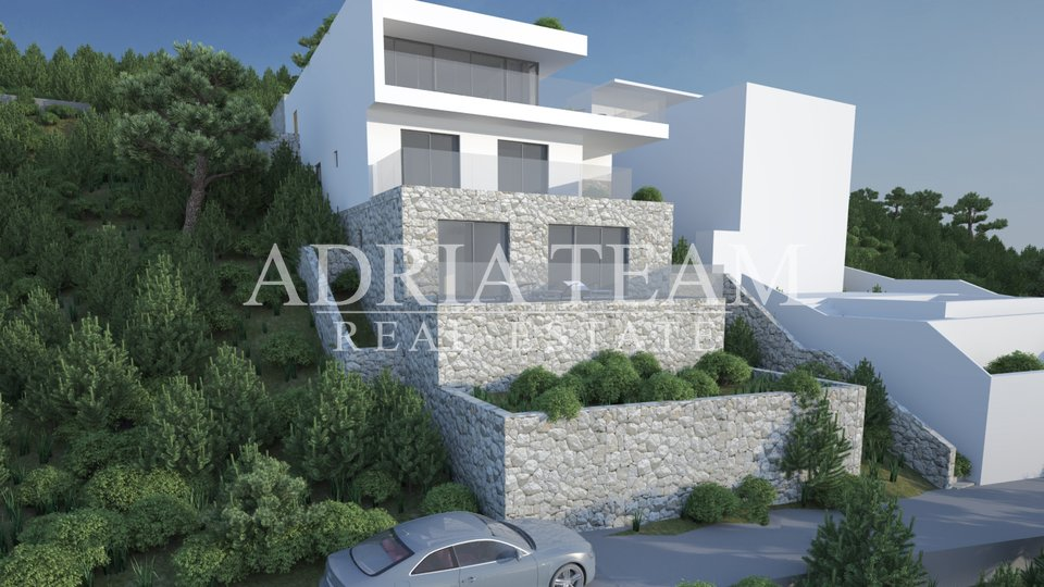 House, 250 m2, For Sale, Rogoznica