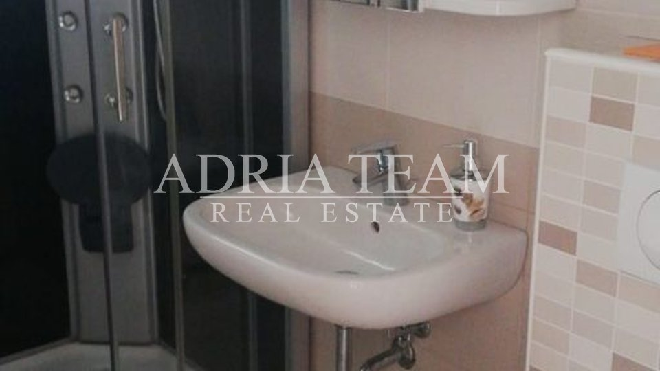 THREE BEDROOM APARTMENT, 2ND ROW FROM THE SEA, MANDRE - PAG
