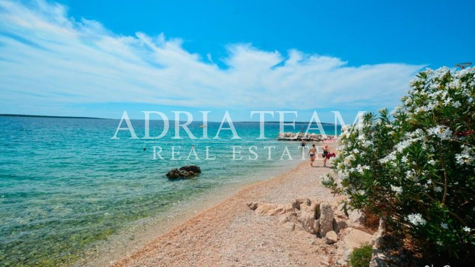 Holiday Apartment, 53 m2, For Sale, Pag - Mandre