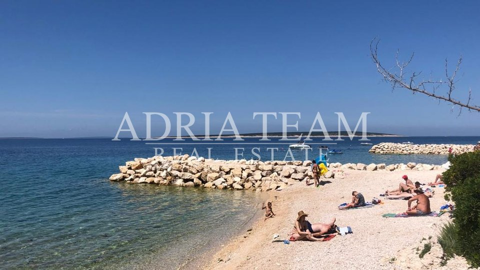 LUXURY APARTMENTS 40 M FROM THE SEA SURROUNDED WITH NATURE, TOP - POSITION, PAG - MANDRE
