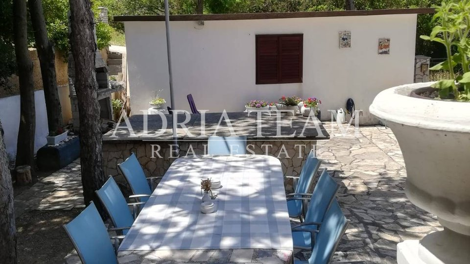 House, 206 m2, For Sale, Pag